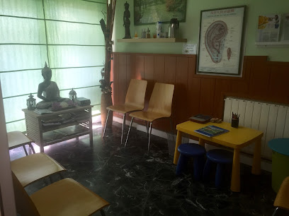 imagen de masajista TAO Centro de Terapias Naturales