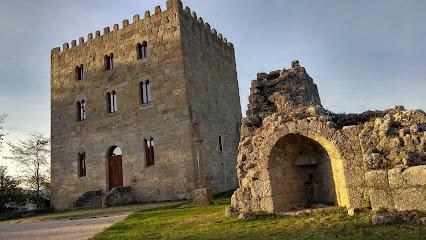 Castrodouro Castle