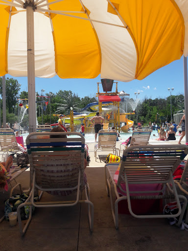 Water Park «Splash Island», reviews and photos, 651 Vestal Rd, Plainfield, IN 46168, USA
