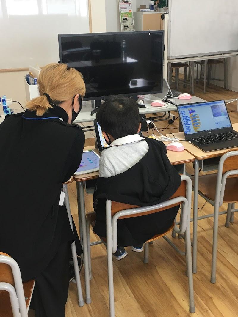 キッズプログラミング教室 GO!(ゴー!)堀江校