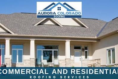 Aurora Colorado Roofing