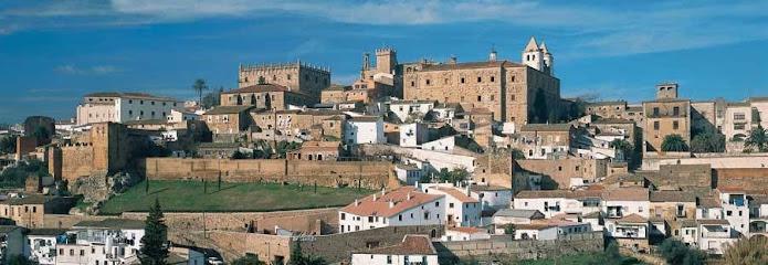 Hotel Don Carlos 1 ¿Dónde Dormir en Cáceres?