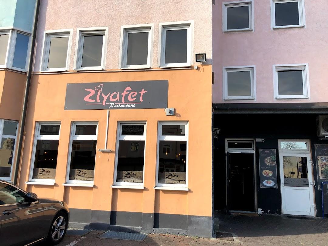 Ziyafet Restaurant In Der Stadt Ingolstadt