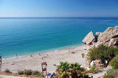 Playa del Carabeo