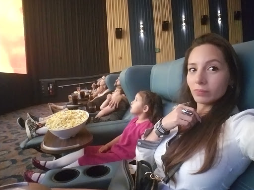 Movie Theater «CinéBistro», reviews and photos, 3450 NW 83rd Ave #212, Doral, FL 33122, USA
