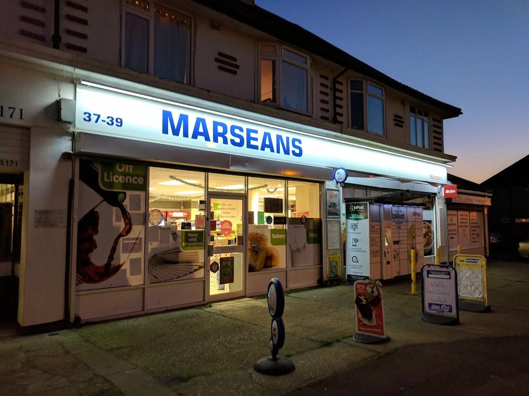 Marseans