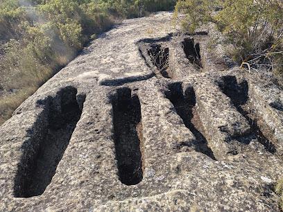 Necropolis de Remelluri