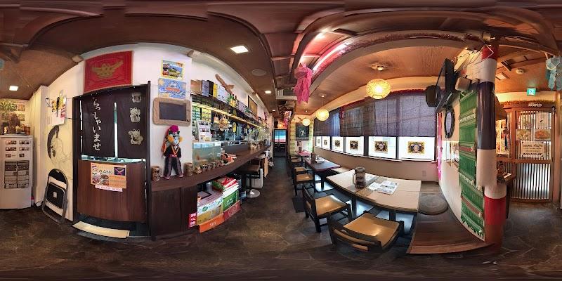 thai restaurant ドイカム K&G