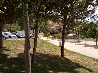 Municipal Cuarte de Huerva Park