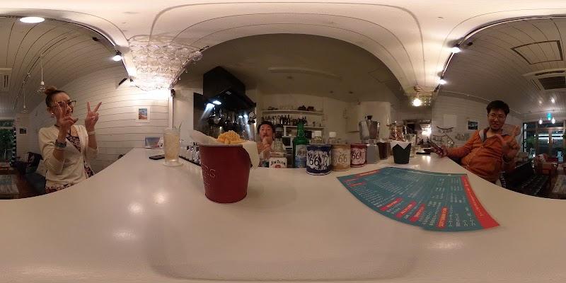 海小屋 Cafe & Bar