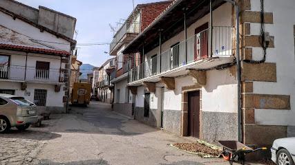 Becedas, Ávila