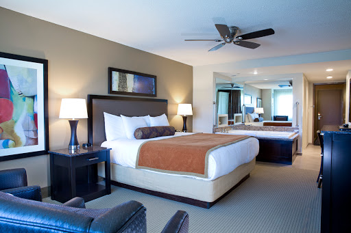 Hotel «Isle of Capri Casino Hotel Boonville», reviews and photos, 100 Isle of Capri Blvd, Boonville, MO 65233, USA