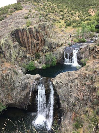 Cascadas del Aljibe