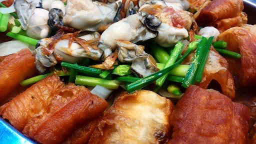 豐味海鮮餐廳