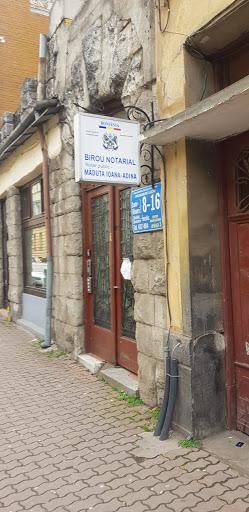 Birou Notarial Măduţă Ioana Adina