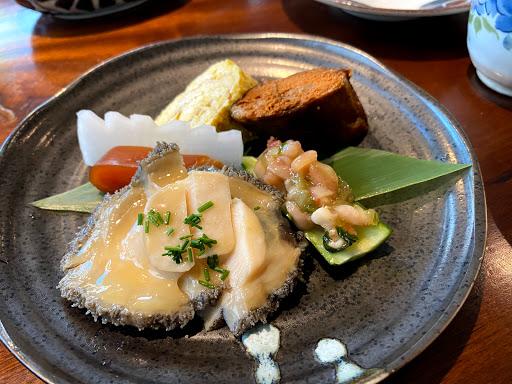 桃太郎日本料理