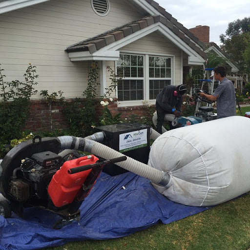 Pest Control Service «Attic Guys - Los Angeles - The Insulation Experts», reviews and photos
