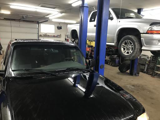 Auto Repair Ritch's Auto Sales & Svc in Moncton (NB) | AutoDir