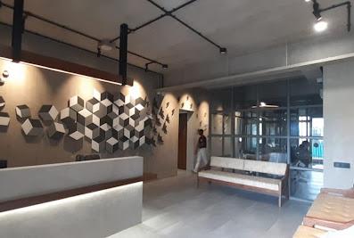 Rishi Architect Engineer & Interior DesignerVadodara