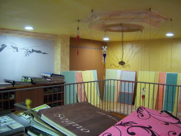 Pintura y decoración SIGLO XXI