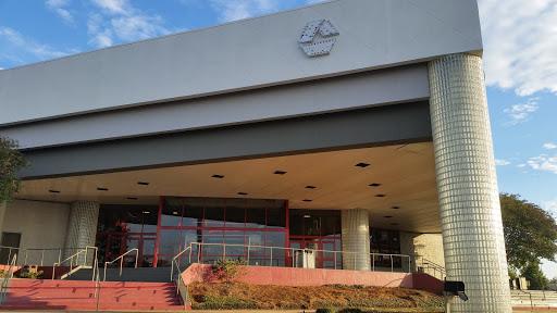 Movie theater in prattville