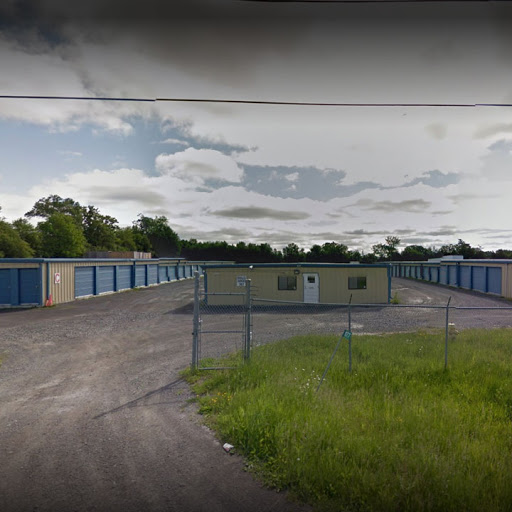 Stockage Spaces Self Storage Centre Napanee à Napanee (ON) | LiveWay