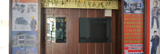 NewSpace ArchitectsJhansi