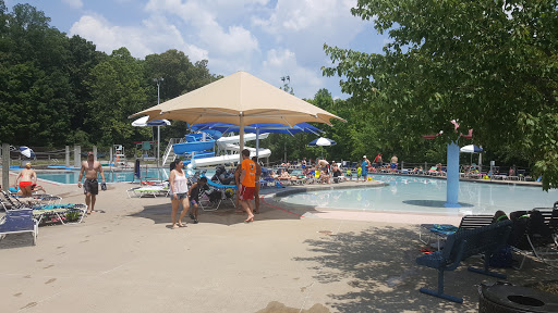 Water Park «Fort Knox Water Park», reviews and photos, 5539 West Chaffee Avenue, Fort Knox, KY 40121, USA