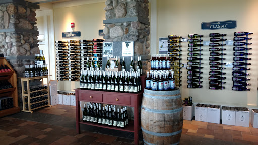 Winery «Heron Hill Winery», reviews and photos, 9301 Co Rd 76, Hammondsport, NY 14840, USA