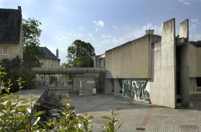 Musée Sainte-Croix