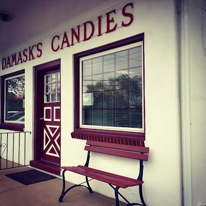 Damask Candies
