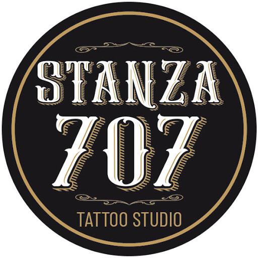Stanza 707 Tattoo Studio