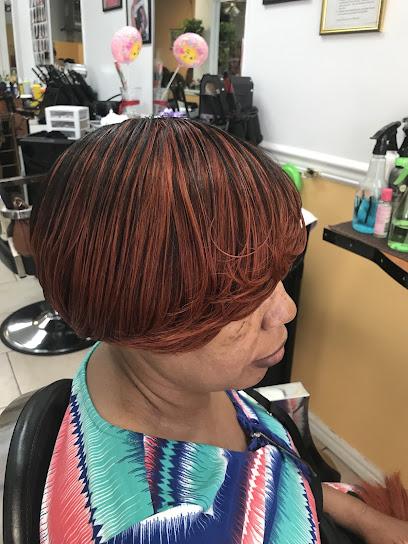 Living Beauty Hair Salon