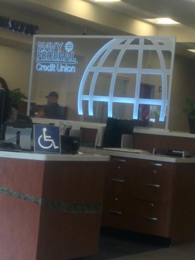 Navy Federal Credit Union, 2100 NJ-38, Cherry Hill, NJ 08002, Credit Union