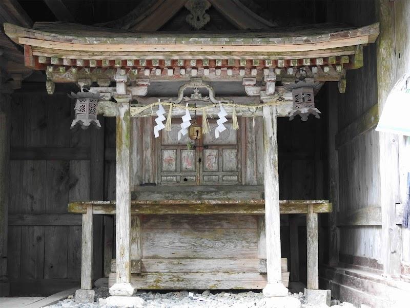 四村神社 (和歌山県田辺市本宮町皆地 神社 / 神社・寺) - グルコミ