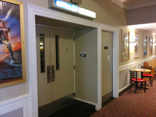 Movie Theater «Capitol Theatre», reviews and photos, 204 Massachusetts Ave, Arlington, MA 02474, USA
