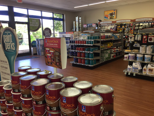 Paint Store «Sherwin-Williams Paint Store», reviews and photos, 992 Kildaire Farm Rd, Cary, NC 27511, USA