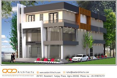 AAD Architects