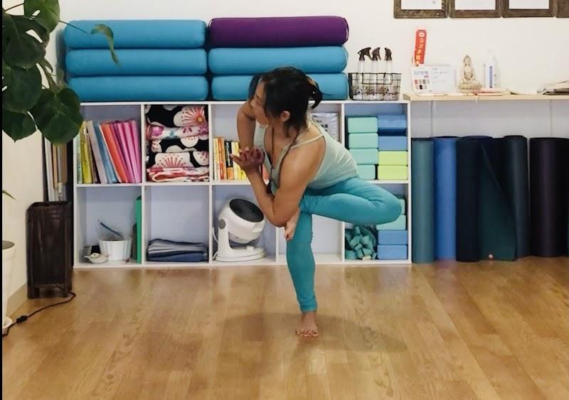 yoga parama