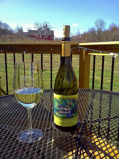 Vineyard «Lost Acres Vineyard», reviews and photos, 80 Lost Acres Rd, North Granby, CT 06060, USA