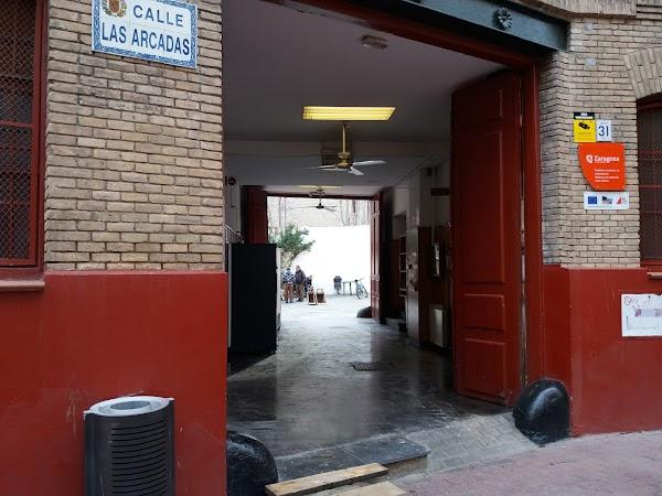 Albergue Municipal