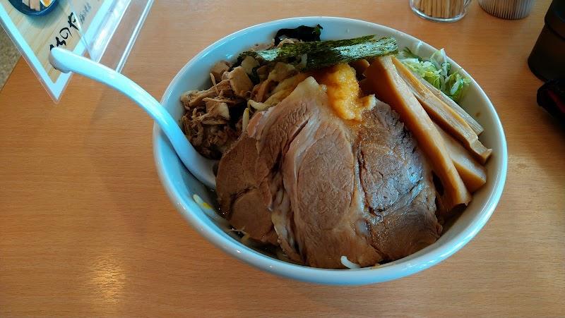 はちのや 桜田東店
