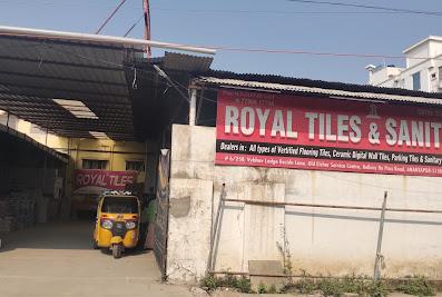ROYAL TILES AND SANITARYGuntakal