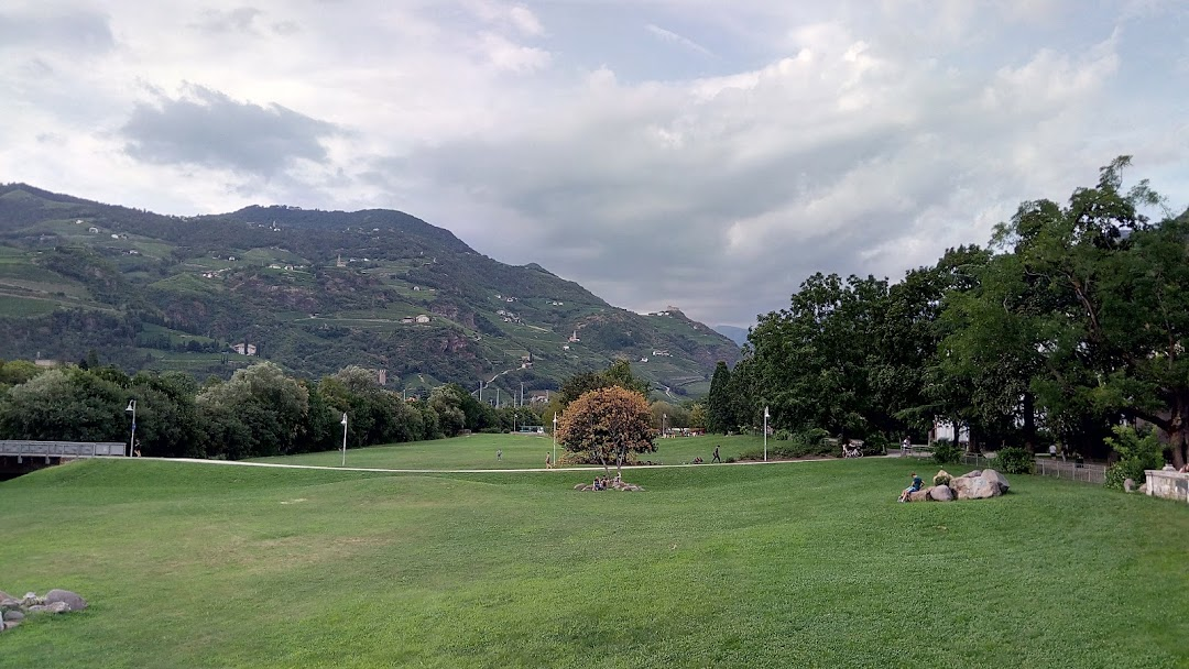 Parco Petrarca