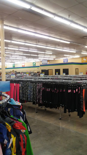 Goodwill Retail Store & Donation Center, 129 S Tyndall Pkwy, Panama City, FL 32404, Thrift Store