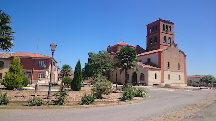 Parroquia de Santa María de las Eras
