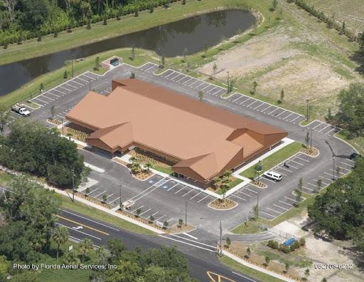 Medical Clinic «Tom Lee Community Health Center - Suncoast Community Health Centers», reviews and photos, 14254 E Dr M.L.K. Jr Blvd, Dover, FL 33527, USA