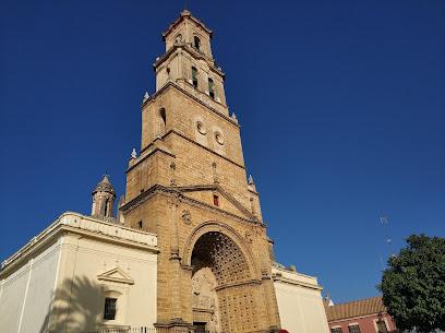 Parroquia Santa María De La Mesa