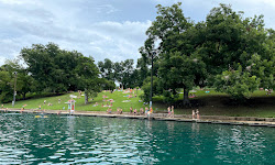 Barton Springs Municipal Pool