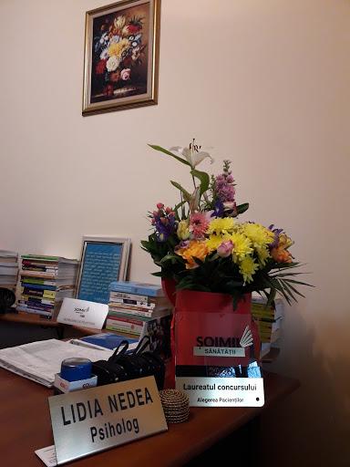 Cabinet de Psihologie Lidia Nedea